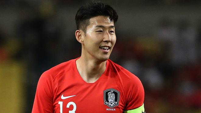 Bùi Tiến Dũng - Son Heung-min: Hai ngôi sao U23 nhiều duyên phận với các mỹ nhân showbiz - Ảnh 16.