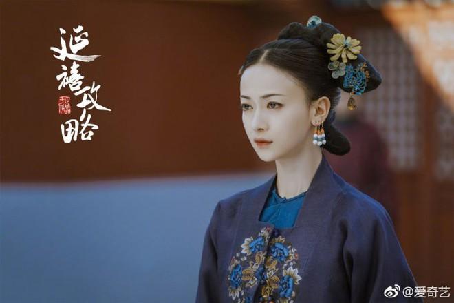 Chưa nổi tiếng được bao lâu, nữ chính Diên Hi công lược Ngô Cẩn Ngôn đã bị tố hách dịch - Ảnh 2.