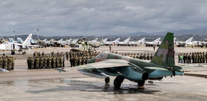 Không phục bị knock out cay đắng, Mỹ-Anh-Pháp thách đấu Nga lần cuối tại Idlib, Syria - Ảnh 1.