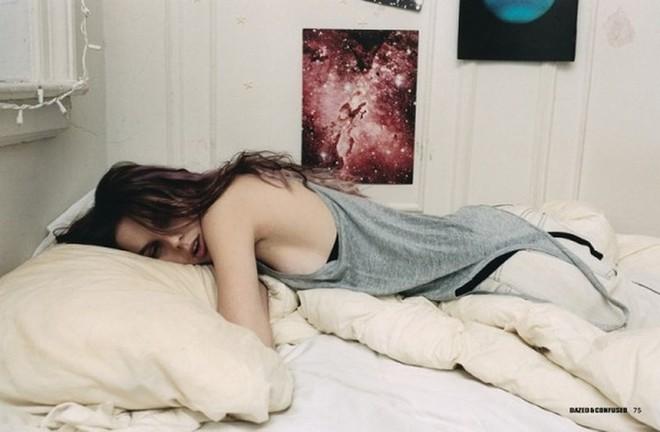 Chảy nước dãi khi ngủ: Dấu hiệu cảnh báo bệnh nguy hiểm - Ảnh 2.