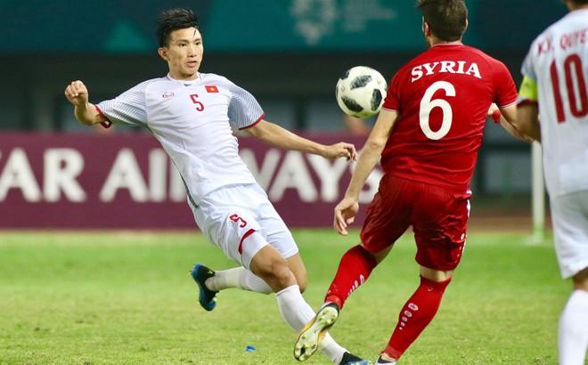 U23 Việt Nam chịu tổn thất lớn ở trận gặp U23 Hàn Quốc 1