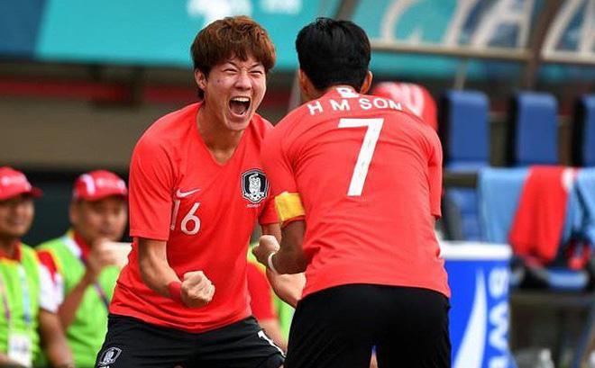 Không phải Son Heung-min, đây mới là hiểm họa lớn nhất của U23 Hàn Quốc