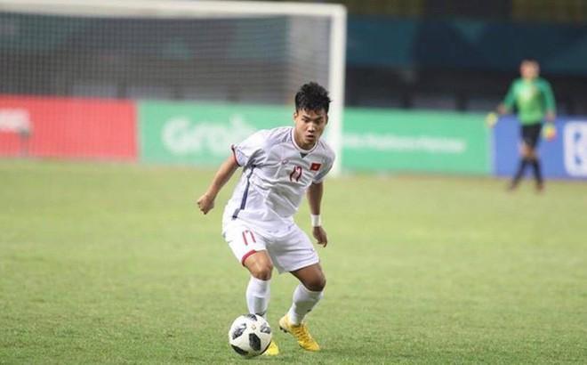 SỐC: Thầy Park mất hậu vệ cánh số 1 trước thềm AFF Suzuki Cup 2018