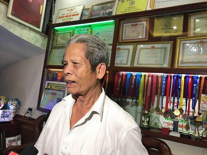 Mẹ tiền vệ Quang Hải: Olympic Việt Nam sẽ giành chiến thắng ở trận cuối cùng 3