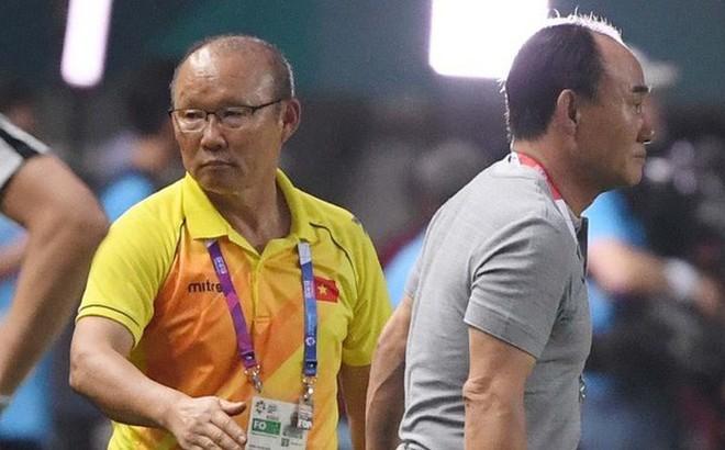 Báo Hàn Quốc: Phép lạ không còn nữa, song U23 Việt Nam đã làm mê hoặc cả châu Á!