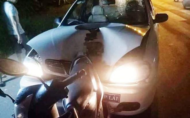 Điều tra giáo viên dạy lái ô tô gây tai nạn chết người