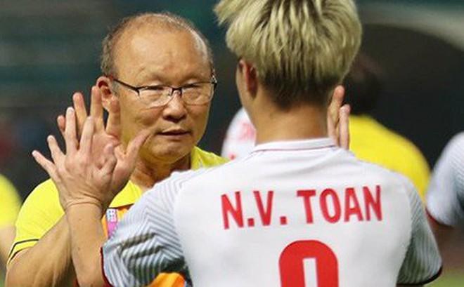 U23 Việt Nam thua Hàn Quốc: Nỗi buồn Văn Toàn, giới hạn của thầy Park