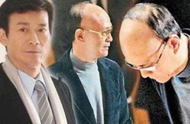 Đại hiệp điển trai nhất Hong Kong: 40 năm đội tóc giả, lần duy nhất lộ đầu hói khiến ai cũng nghẹn ngào - Ảnh 8.