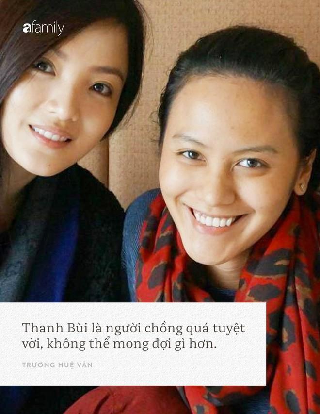 """Trương Huệ Vân: Cô tiểu thư giàu có hàng đầu VN - """"món hời lớn nhất"""" trong đời của nhạc sĩ Thanh Bùi  - Ảnh 7."""