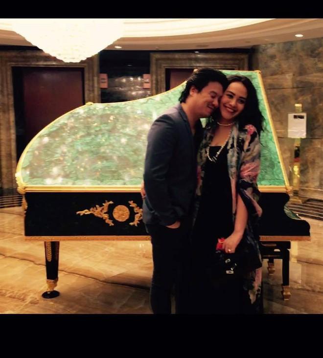 """Trương Huệ Vân: Cô tiểu thư giàu có hàng đầu VN - """"món hời lớn nhất"""" trong đời của nhạc sĩ Thanh Bùi  - Ảnh 8."""