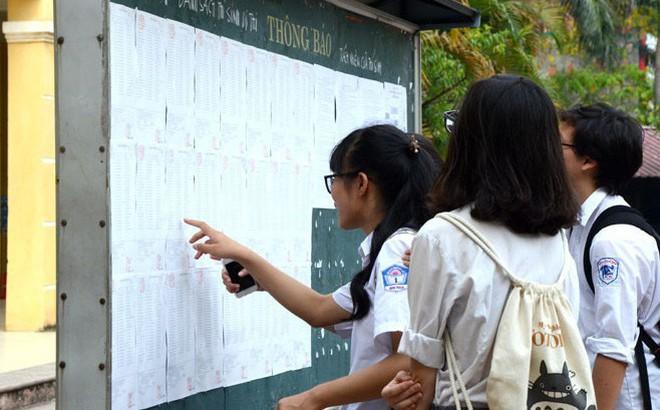 Sau rà soát, Nghệ An có 94 bài thi bị thay đổi điểm