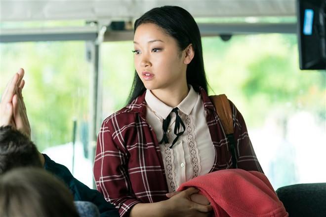 Cô gái mồ côi gốc Việt thành sao Hollywood: Tôi không biết mẹ ruột mình là ai, còn sống hay đã chết - Ảnh 3.