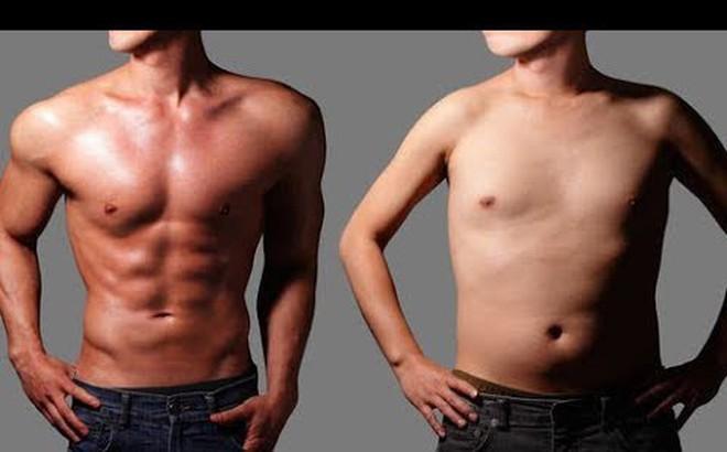 Cơ thể tồi tệ thế nào nếu bạn ngừng tập thể dục?