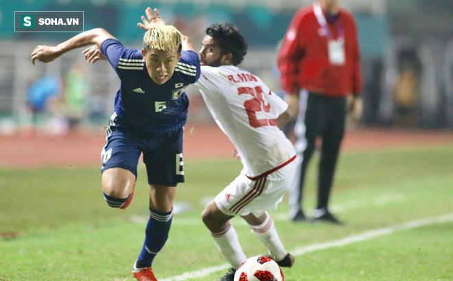 Trên đường vào Chung kết, Nhật Bản đã mở lối cho Việt Nam hạ UAE?