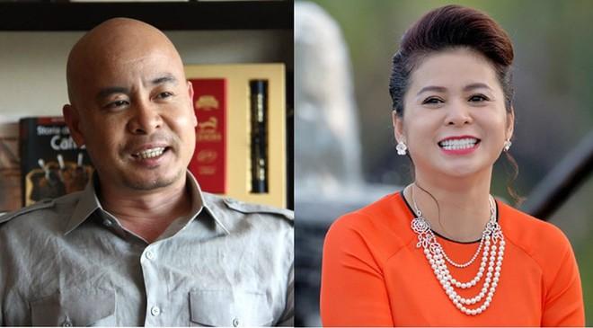 Cuộc chiến pháp lý dai dẳng của vợ chồng ông chủ Tập đoàn cà phê Trung Nguyên - Ảnh 5.