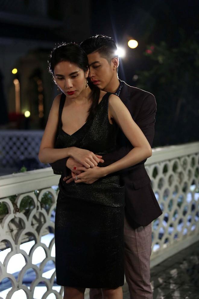 Noo Phước Thịnh, Mai Phương Thúy, Thủy Tiên, Sao Việt, showbiz Việt