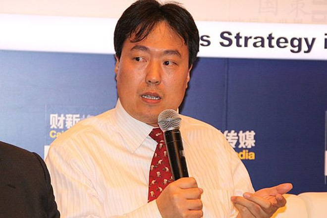Về quan hệ Trung - Mỹ, TS Cao Thiện Văn: người Trung Hoa dưới 30 tuổi chuẩn bị sống những ngày khốn khổ - Ảnh 4.