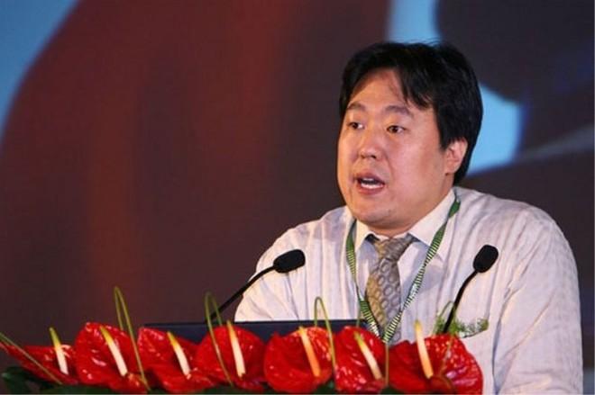 Về quan hệ Trung - Mỹ, TS Cao Thiện Văn: người Trung Hoa dưới 30 tuổi chuẩn bị sống những ngày khốn khổ - Ảnh 5.