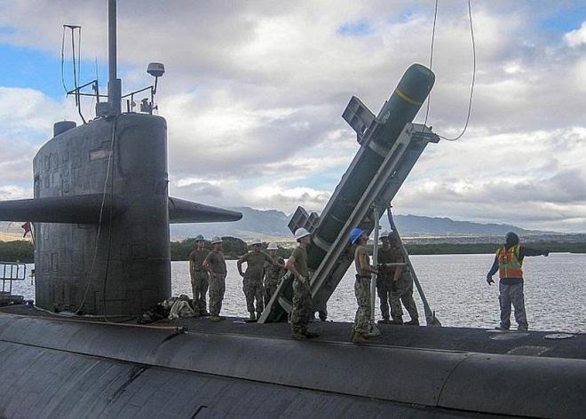 Đô đốc Mỹ: Mời Việt Nam, loại Trung Quốc tham gia diễn tập RIMPAC - Quyết định sáng suốt! - Ảnh 2.