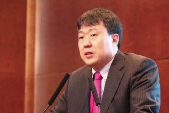 Về quan hệ Trung - Mỹ, TS Cao Thiện Văn: người Trung Hoa dưới 30 tuổi chuẩn bị sống những ngày khốn khổ - Ảnh 2.