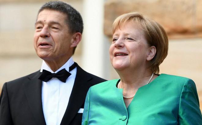Thủ tướng Đức Angela Merkel hiện đang ở đâu trước thông tin bà 'mất tích bí ẩn'?