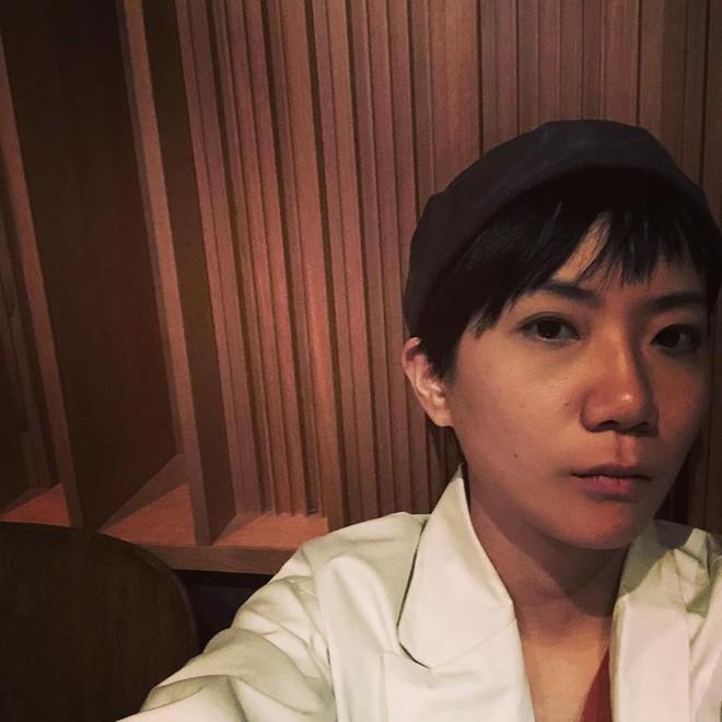 Showbiz Hồng Kông bàng hoàng khi phát hiện thi thể nữ ca sĩ đồng tính tử vong vì rơi từ tầng 20 - Ảnh 5.