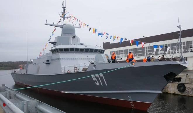 Báo Trung Quốc: Nếu mua vũ khí này, Việt Nam có thể xé tan tàu sân bay tại Biển Đông - Ảnh 1.