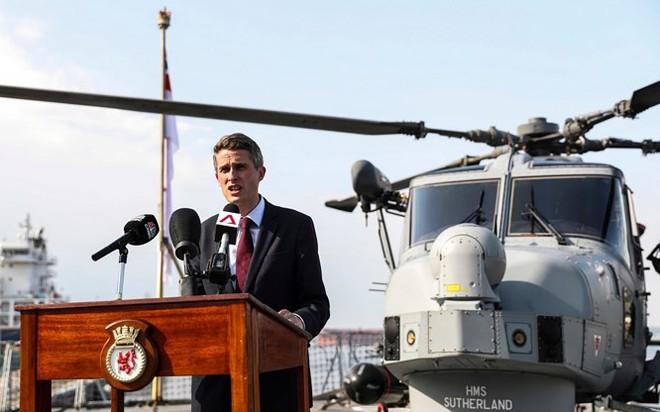 """Mỹ """"hợp tung liên hoành"""" giành lại thế công trên Biển Đông trước Trung Quốc - Ảnh 3."""
