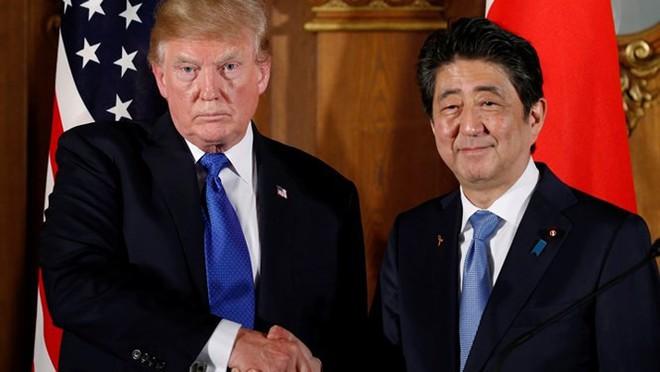 """Mỹ """"hợp tung liên hoành"""" giành lại thế công trên Biển Đông trước Trung Quốc - Ảnh 4."""