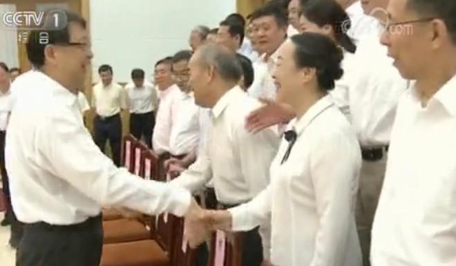 Lính gác trải từ Bắc Kinh đến Bắc Đới Hà, chuyện gì diễn ra ở hội nghị bí ẩn nhất TQ? - Ảnh 1.