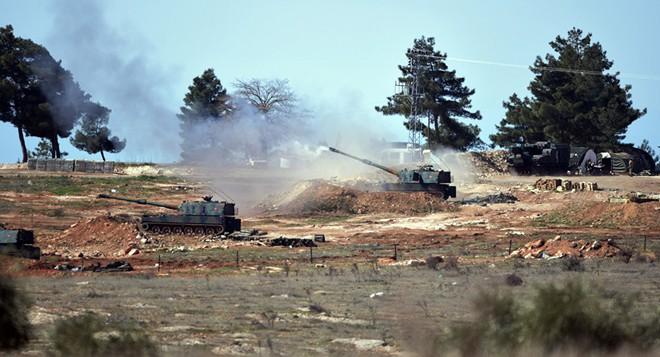 Thổ Nhĩ Kỳ đang lo sợ, hốt hoảng: Lui binh sớm khỏi Syria là thượng sách kẻo ăn đòn oan! - Ảnh 4.