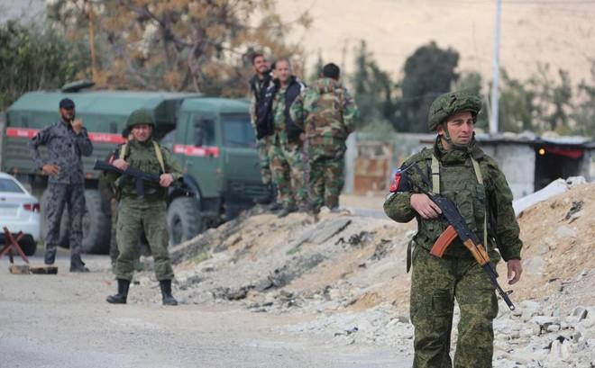 Thổ Nhĩ Kỳ đang lo sợ, hốt hoảng: Lui binh sớm khỏi Syria là thượng sách kẻo ăn đòn oan!