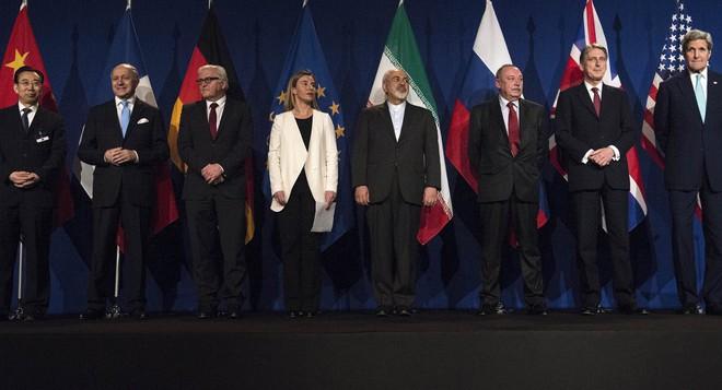 Xóa sổ JCPOA với Iran, Mỹ liều lĩnh mở hộp Pandora ở Trung Đông - Ảnh 2.