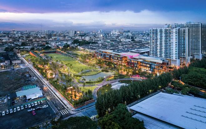 Năm 2030, Bangkok có nguy cơ chìm dưới nước biển: Thái Lan nghĩ ra diệu kế! - Ảnh 11.