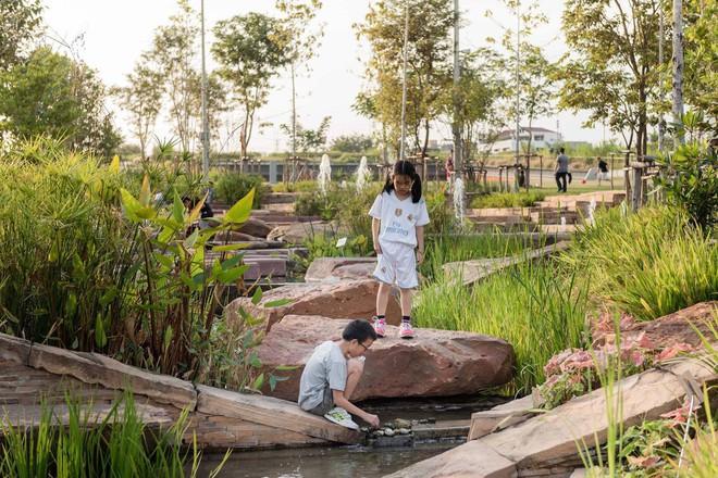 Năm 2030, Bangkok có nguy cơ chìm dưới nước biển: Thái Lan nghĩ ra diệu kế! - Ảnh 4.