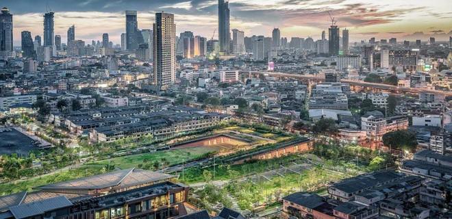 Năm 2030, Bangkok có nguy cơ chìm dưới nước biển: Thái Lan nghĩ ra diệu kế! - Ảnh 6.