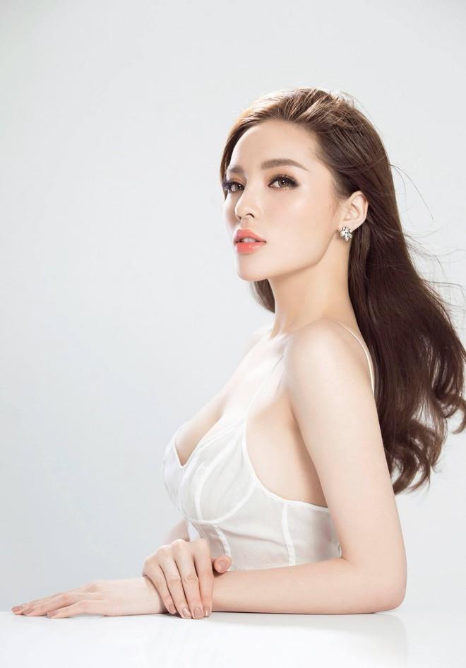 Hoa hậu Việt Nam từ Phạm Mai Phương đến Đỗ Mỹ Linh: Người dính tin đồn bắt cóc, kẻ bị đánh ghen, cạo đầu thị phi suốt 2 thập kỷ - Ảnh 8.