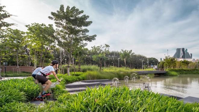 Năm 2030, Bangkok có nguy cơ chìm dưới nước biển: Thái Lan nghĩ ra diệu kế! - Ảnh 8.