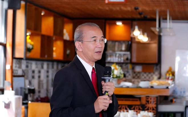 Cựu CEO Trung Nguyên: