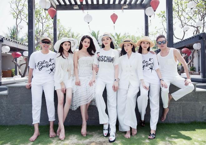 Những hội bạn thân nức tiếng showbiz Việt: Nhóm thân tới nỗi giống hệt nhau, nhóm lại lầy lội cứ xuất hiện là gây cười - Ảnh 19.