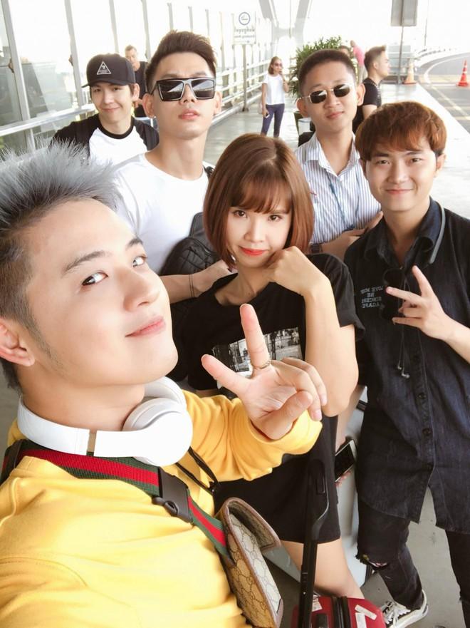 Những hội bạn thân nức tiếng showbiz Việt: Nhóm thân tới nỗi giống hệt nhau, nhóm lại lầy lội cứ xuất hiện là gây cười - Ảnh 31.
