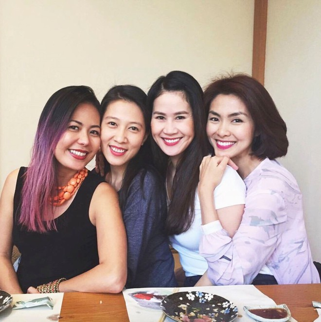 Những hội bạn thân nức tiếng showbiz Việt: Nhóm thân tới nỗi giống hệt nhau, nhóm lại lầy lội cứ xuất hiện là gây cười - Ảnh 8.