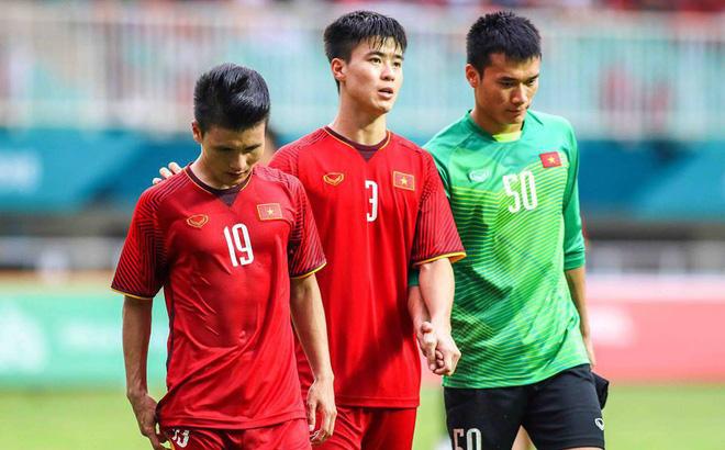 """LĐBĐ Châu Á: """"Thất bại này quá đau đớn cho U23 Việt Nam"""""""