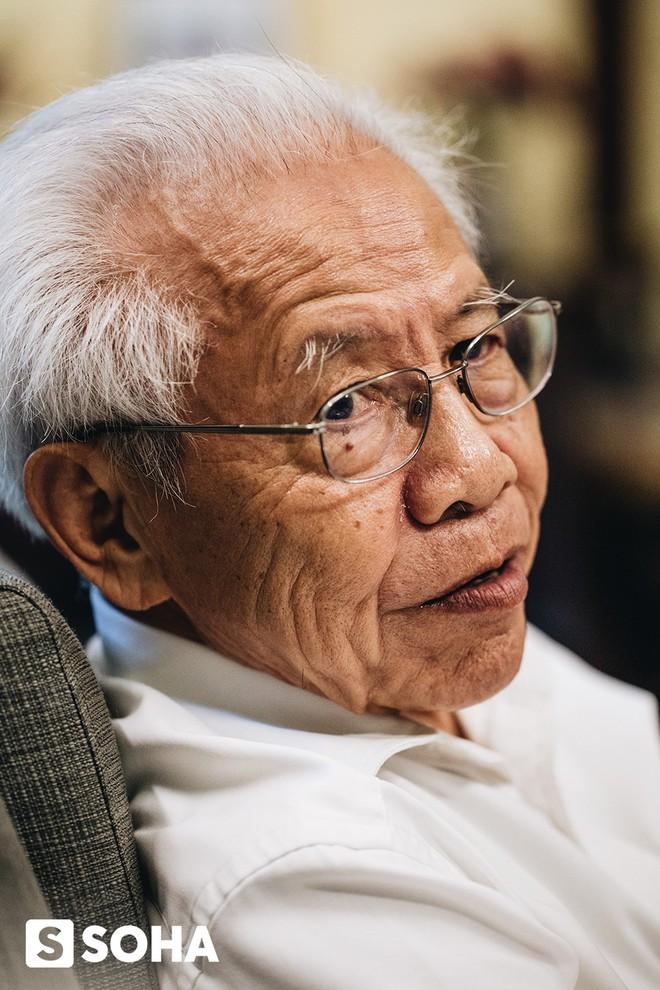 GS Hồ Ngọc Đại: Ngô Bảo Châu không phải học trò tôi tự hào nhất mà là một cậu sửa xe - Ảnh 5.
