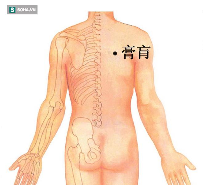 Dược vương Tôn Tư Mạc: Huyệt thần kỳ có thể chữa bách bệnh, kể cả những bệnh nặng nhất - Ảnh 3.