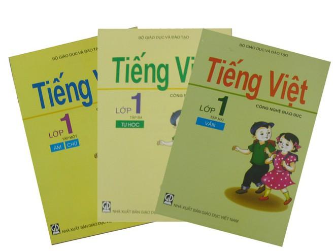 Sách tiếng Việt cho trẻ lớp 1 có nhiều vấn đề sai lệch, phản cảm và sự phản biện của người trong cuộc  - Ảnh 7.