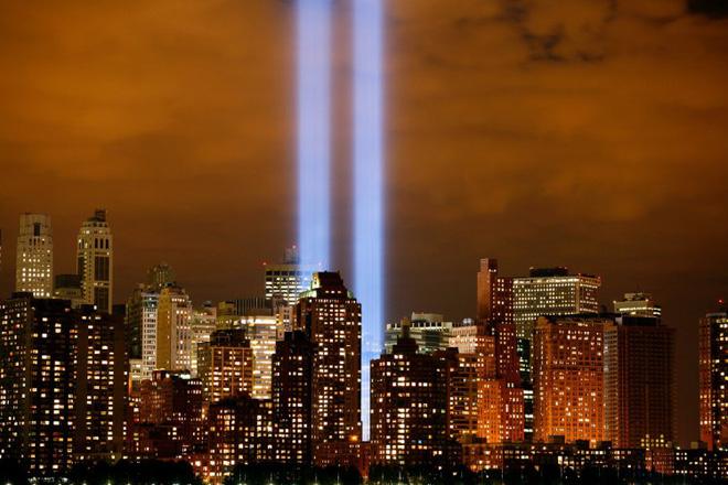 23 bức ảnh nhuốm màu đau thương vụ khủng bố 11/9 - Ảnh 24.