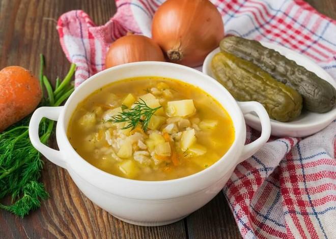 Không phải món ngon vật lạ gì, đây mới chính là linh hồn của ẩm thực Nga - Ảnh 1.