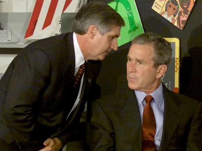 23 bức ảnh nhuốm màu đau thương vụ khủng bố 11/9 - Ảnh 3.
