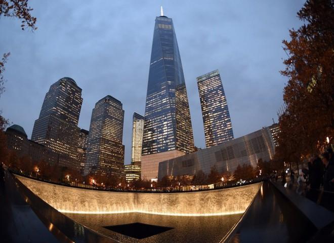 23 bức ảnh nhuốm màu đau thương vụ khủng bố 11/9 - Ảnh 21.